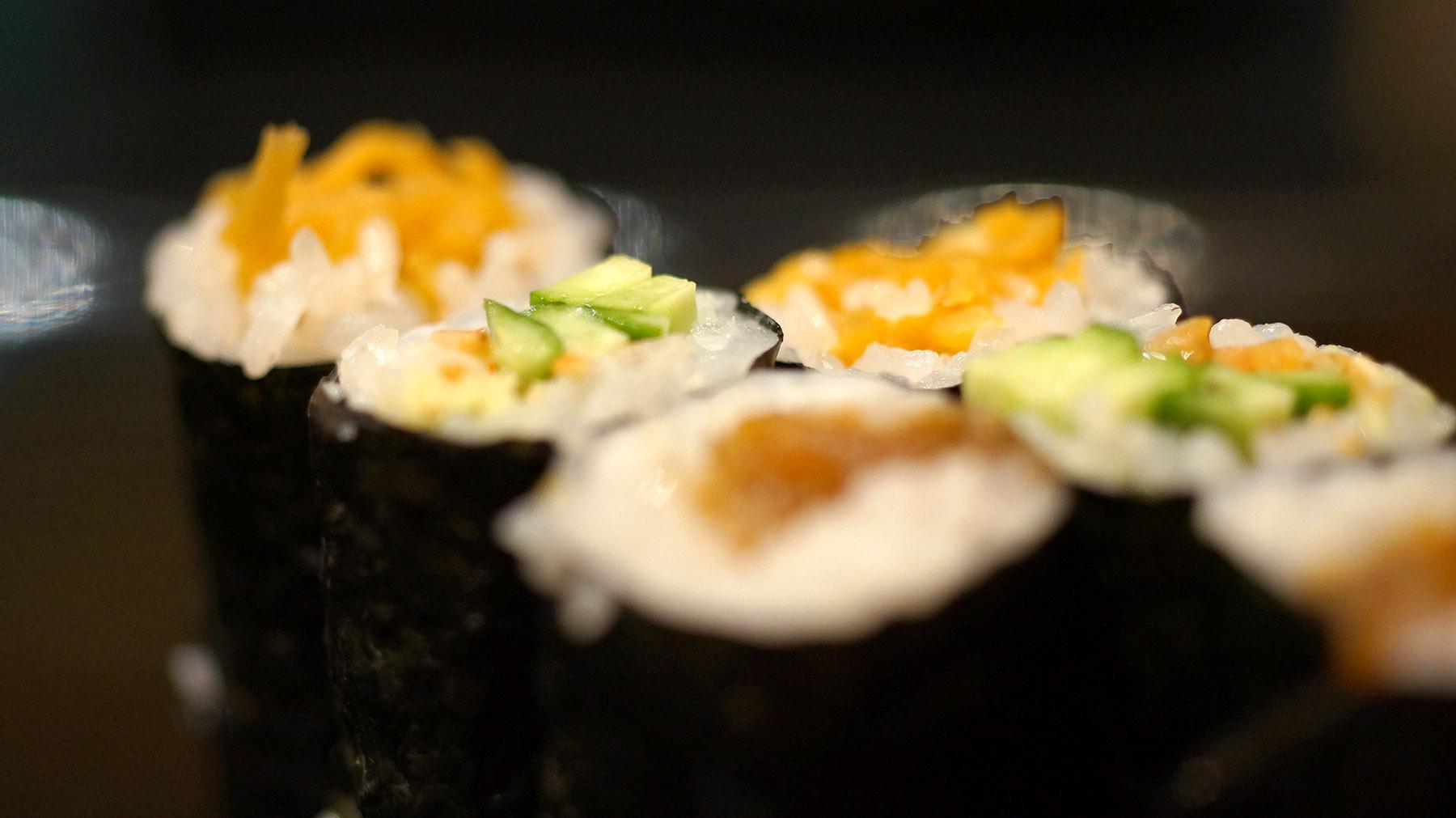 久兵衛 銀座 寿司の名店のお米の秘密! 銀座久兵衛のシャリはいかにして出来上がるのか?